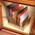 40 Kitchen Organizing Ideas That Will Save Your Sanity