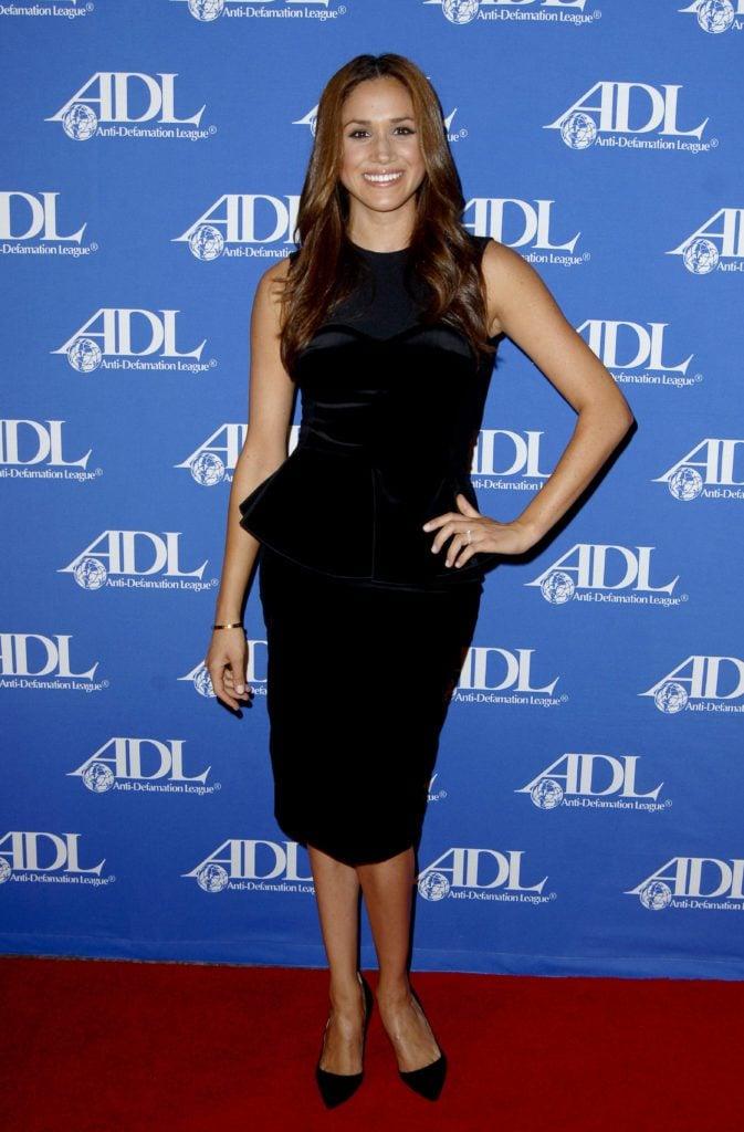 Anti Defamation League Awards Dinner Honoring Ryan Kavanaugh, Los Angeles, America - 11 Oct 2011