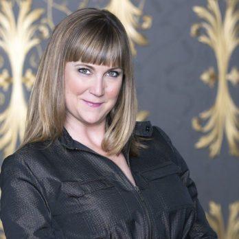 15 Minutes With Baroness von Sketch Show's Jennifer Whalen