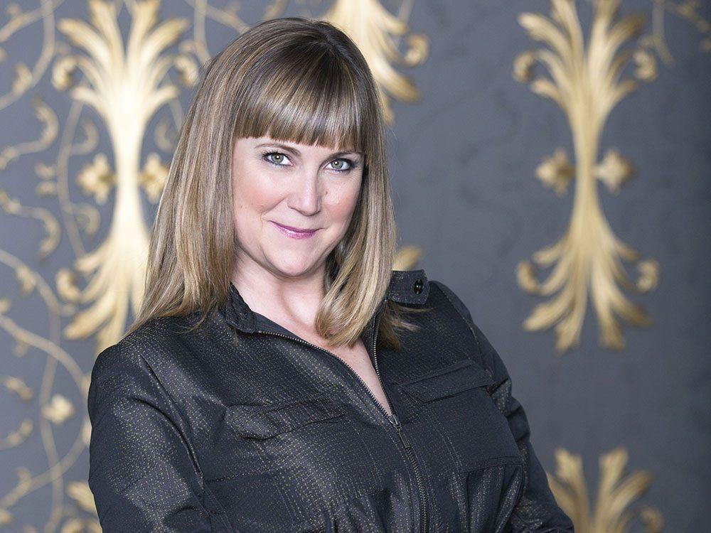 Jennifer Whalen, The Baroness von Sketch Show