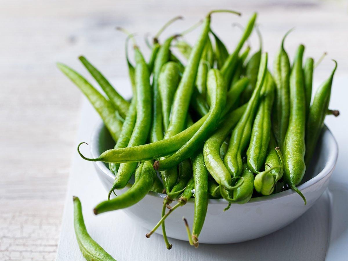 Best jokes of all time - green beans