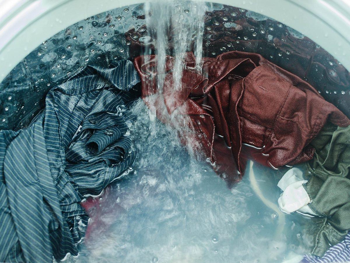 Best Reader's Digest jokes of all time - washing machine