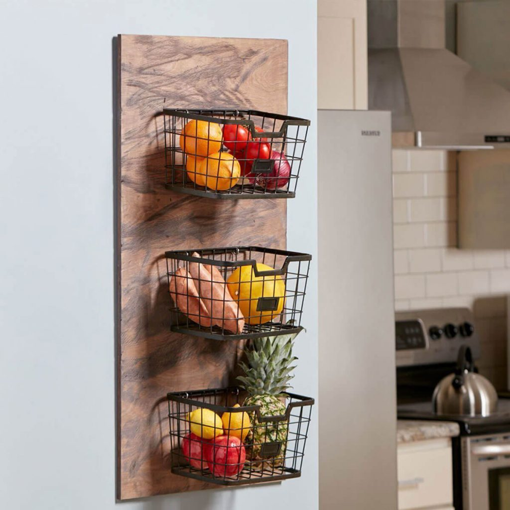 Ideas For Kitchen Cabinet Organization: 40 Kitchen Organizing Ideas That Will Save Your Sanity