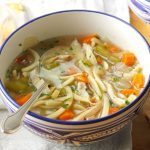 See Why Over 1 Million People Love This Chicken Soup Recipe