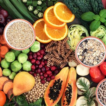 This Is How Much Fibre You Should Eat to Prevent Disease