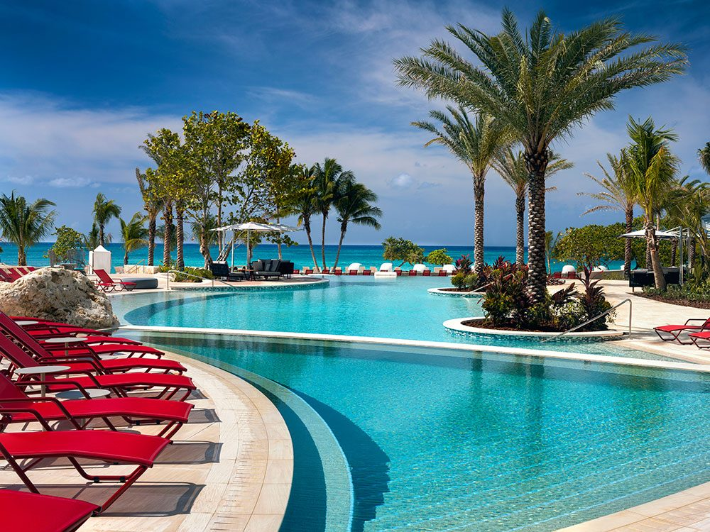 Kimpton Seafire Resort, Cayman Islands