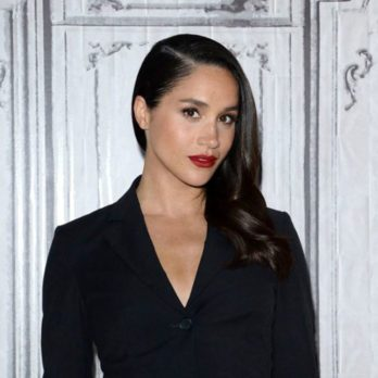 21 Photos of Meghan Markle's Stunning Transformation Since Becoming a Royal