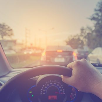This is the Most Dangerous Day of the Week to Drive in Canada
