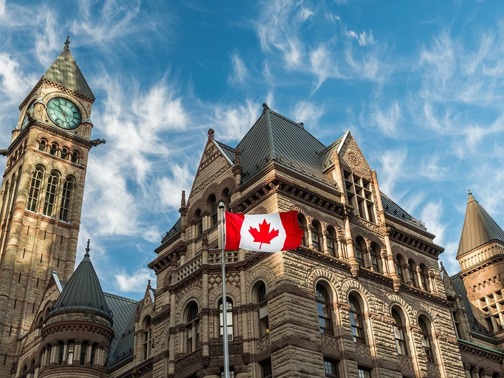 15 Things You Should Know Before Moving to Canada | Reader's Digest