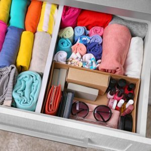 10 Marie Kondo Organization Tips That Will Change Your Life in Minutes