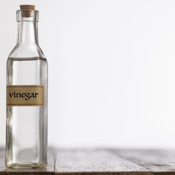 8 Things You Should Never Clean with Vinegar