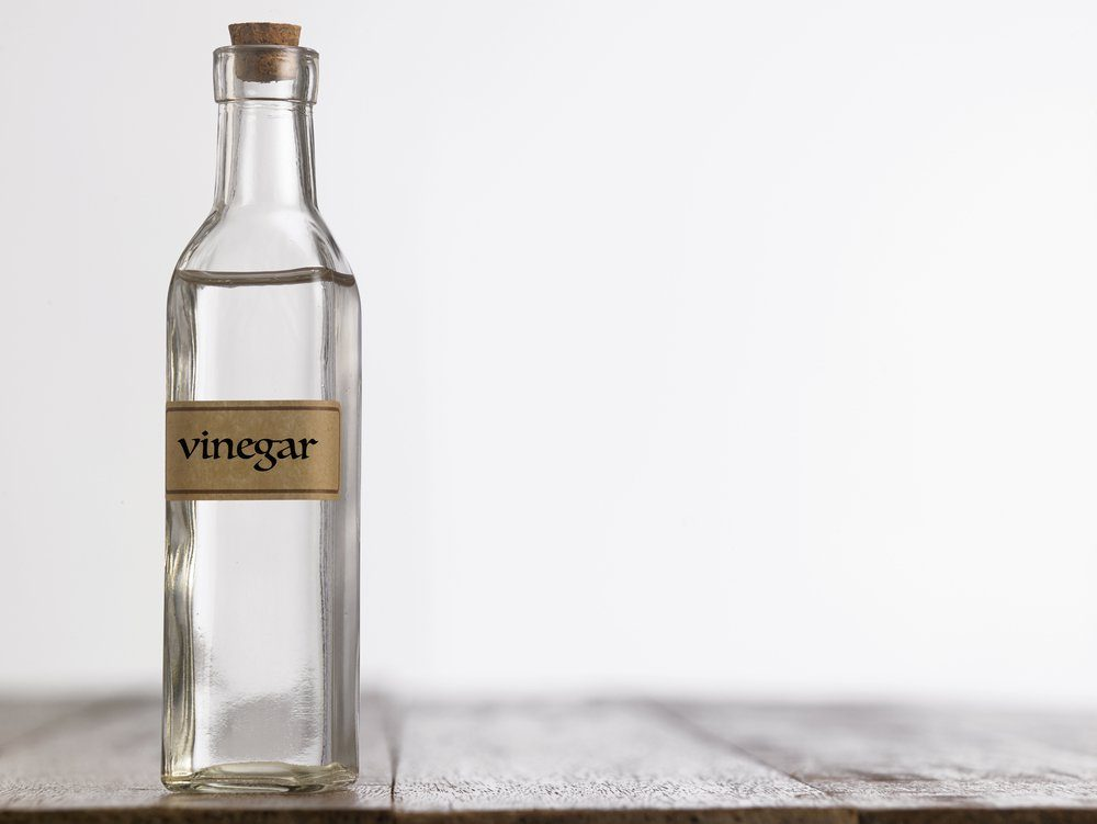 8 Things You Should Never Clean With Vinegar Reader S Digest
