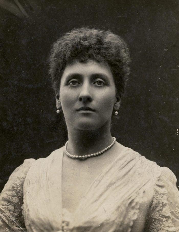 Princess Louise, Duchess of Argyle