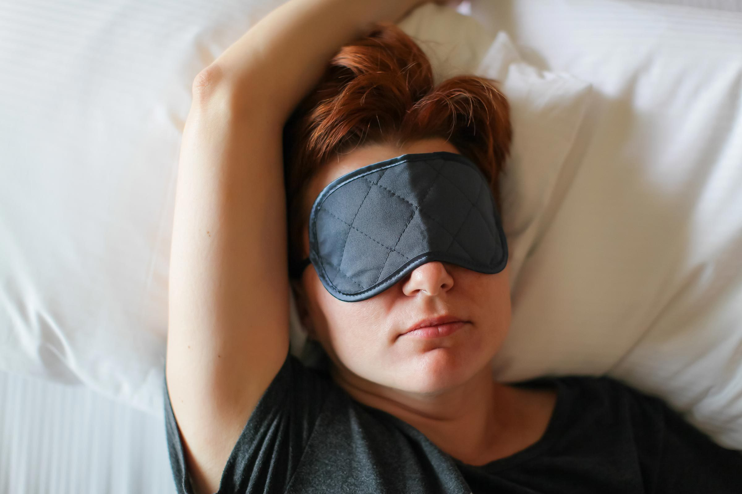 20 Things You Do Before Bed That Sabotage Your Sleep