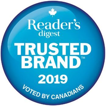 2019 Trusted Brand™ Showcase
