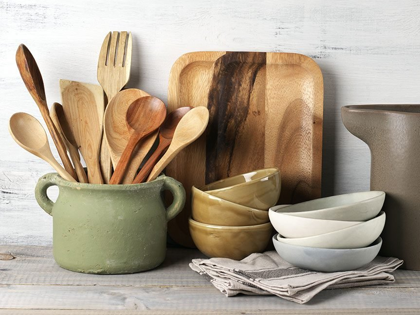 What to buy in USA - Kitchenware