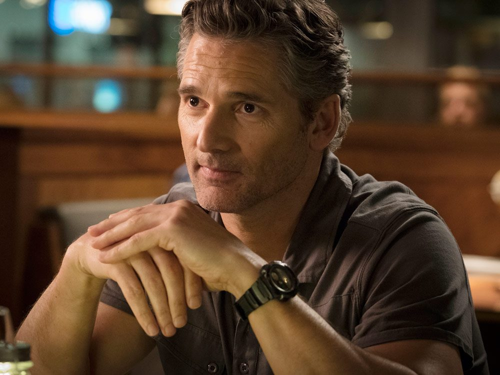 Eric Bana in Dirty John