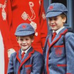 19 Rarely Seen Photos of Royal Siblings