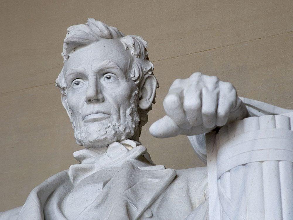 Birthday jokes - Lincoln's birthday