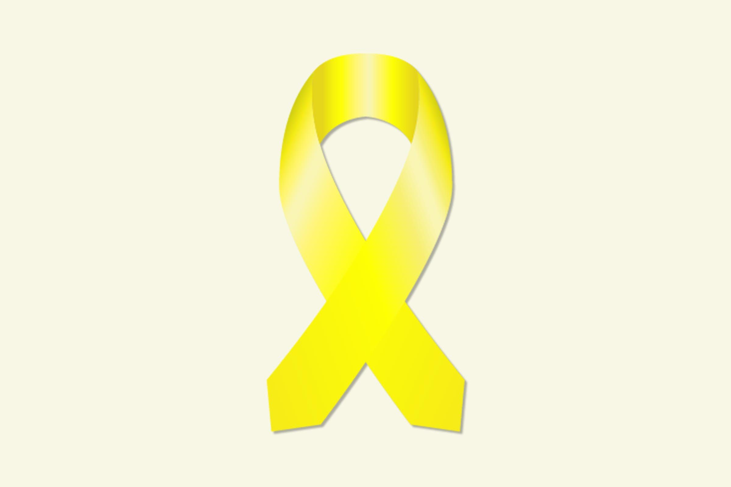 cancer ribbon bladder