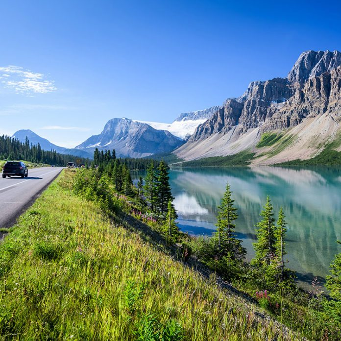 10 Canadian Road Trips You Need to Take at Least Once