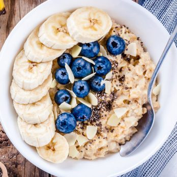 7 Reasons Why Oatmeal Should Be Your Favourite Superfood