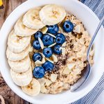 If You're Not Having Oatmeal For Breakfast Every Day, This Might Convince You to Start