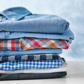 How to make clothes last longer