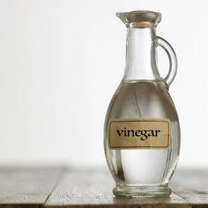 New uses for vinegar