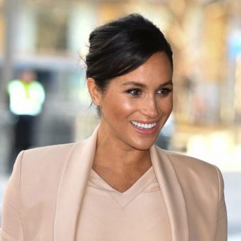 This Is Why Meghan Markle Is Having a Baby Shower—But Kate Middleton Didn't