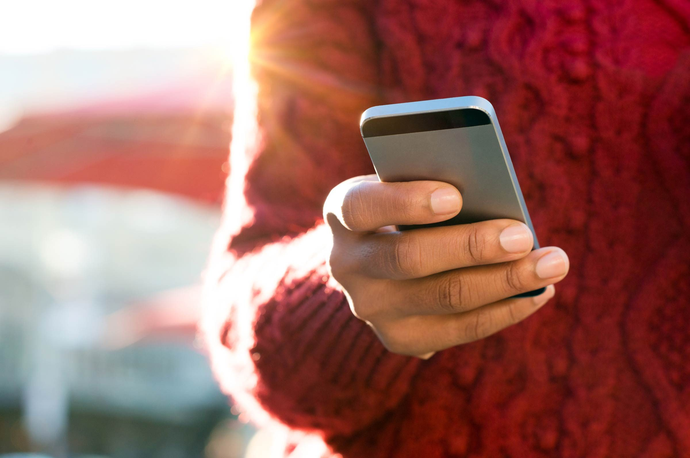 This Is How Often You Should Restart Your Phone | Reader's Digest