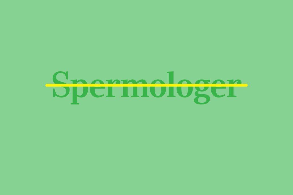 spermologer