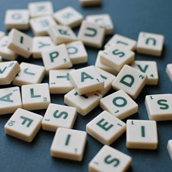 30 Little-Known Words Guaranteed to Make You a Scrabble Champ