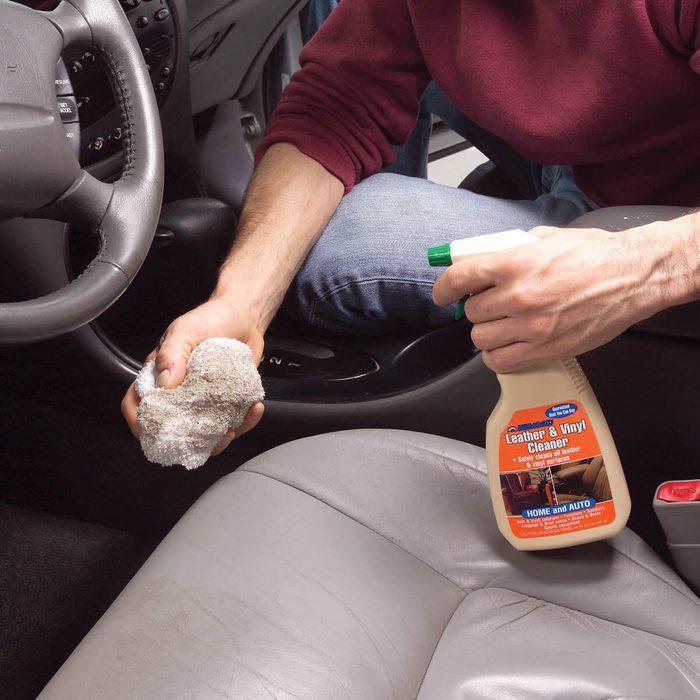 Car repair tasks