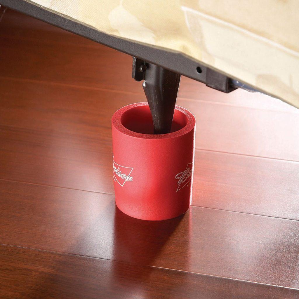 Foam beverage holder