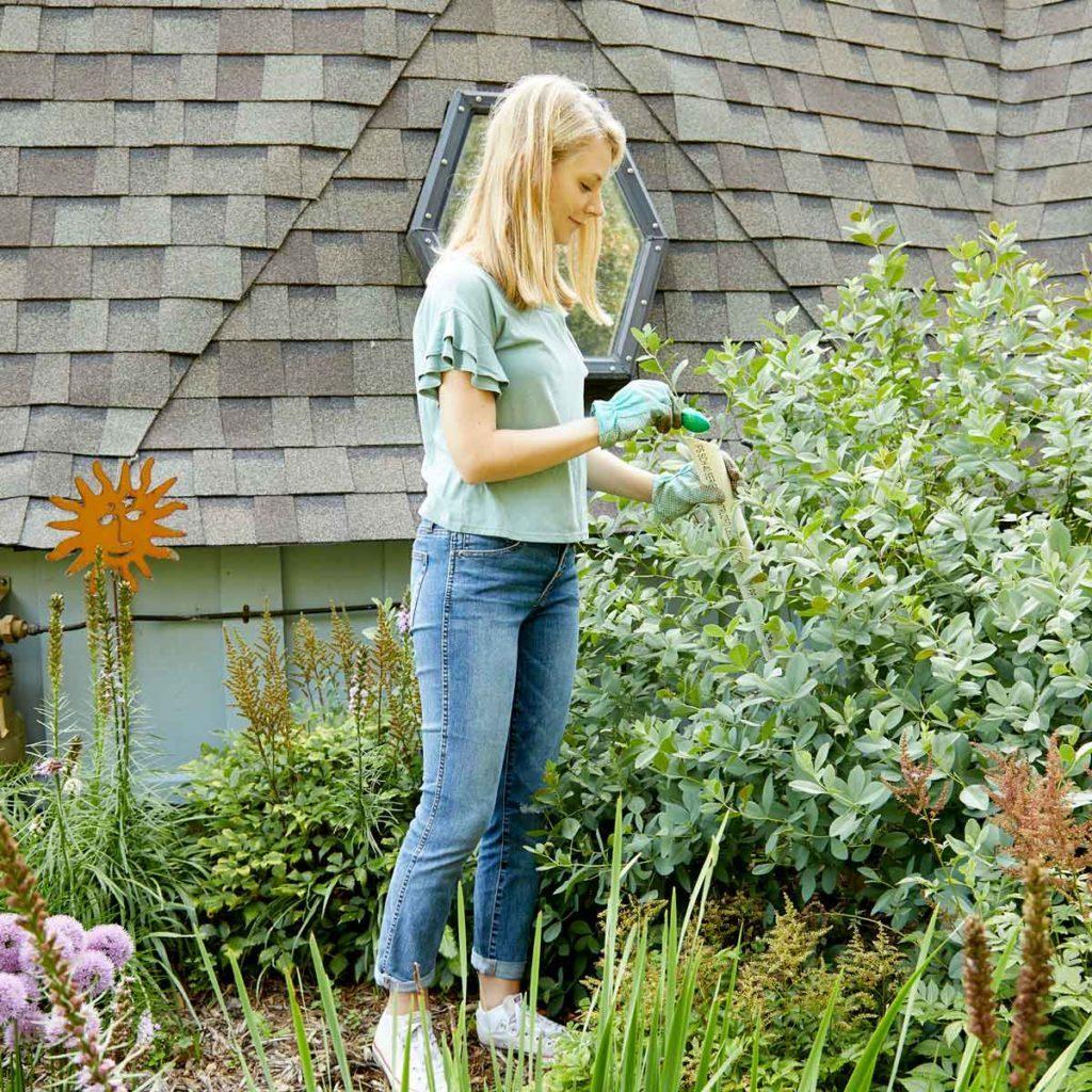 Genius gardening hacks