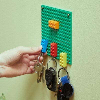 Home organizing hacks