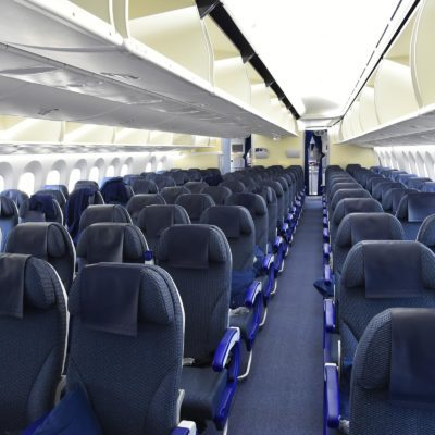 Cleanest airlines in the world