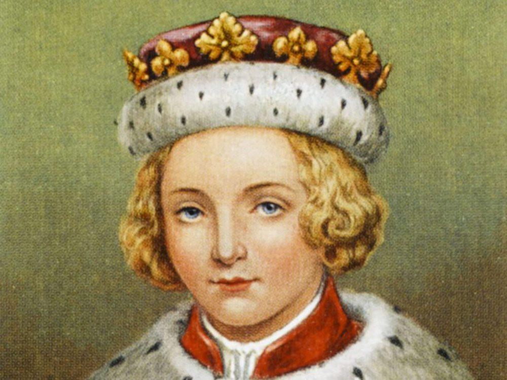 King Edward V