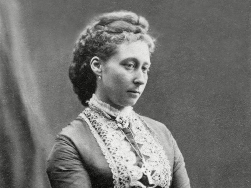 Queen Victoria's daughter