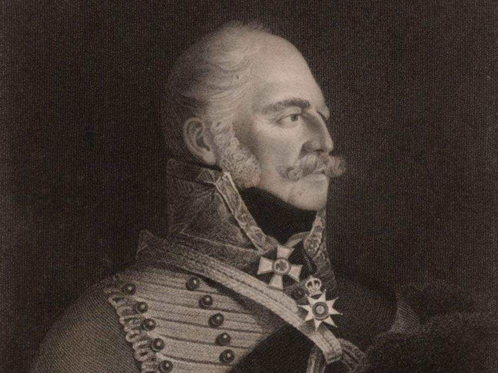 Queen Victoria's uncle