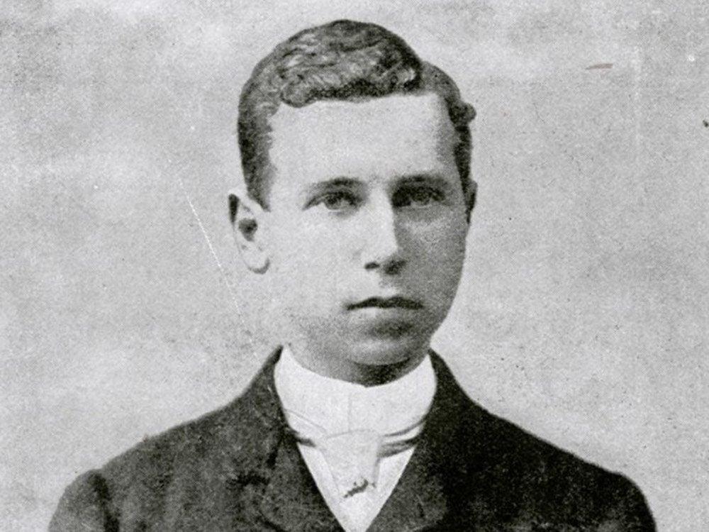 Queen Victoria's grandson