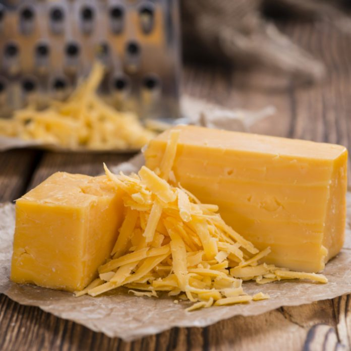 Can You Freeze Cheese? Yes—Here's What You Need to Know