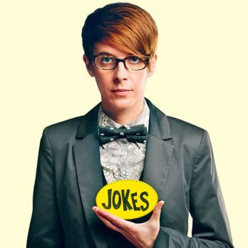 50+ Canadian Comedians to Watch Out For—and Their Best Jokes