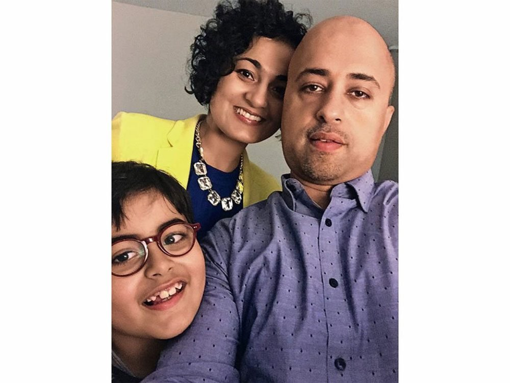 Coming to Canada - my immigration story