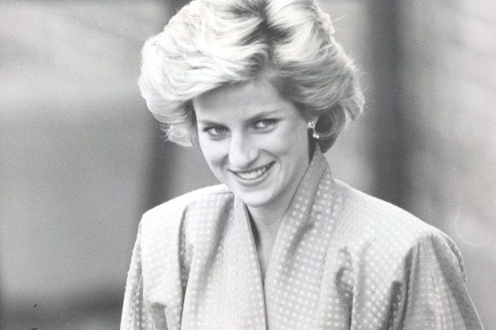 Diana Princess Of Wales - 8th October 1985 The Princess Of Wales Visits St. Giles' Hospital 'drug Dependency' Unit Today.....royalty Princess Diana Of Wales (died 31/8/1997)