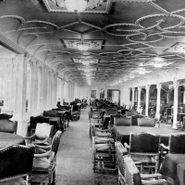 Haunting Titanic Mysteries That May Never Be Solved