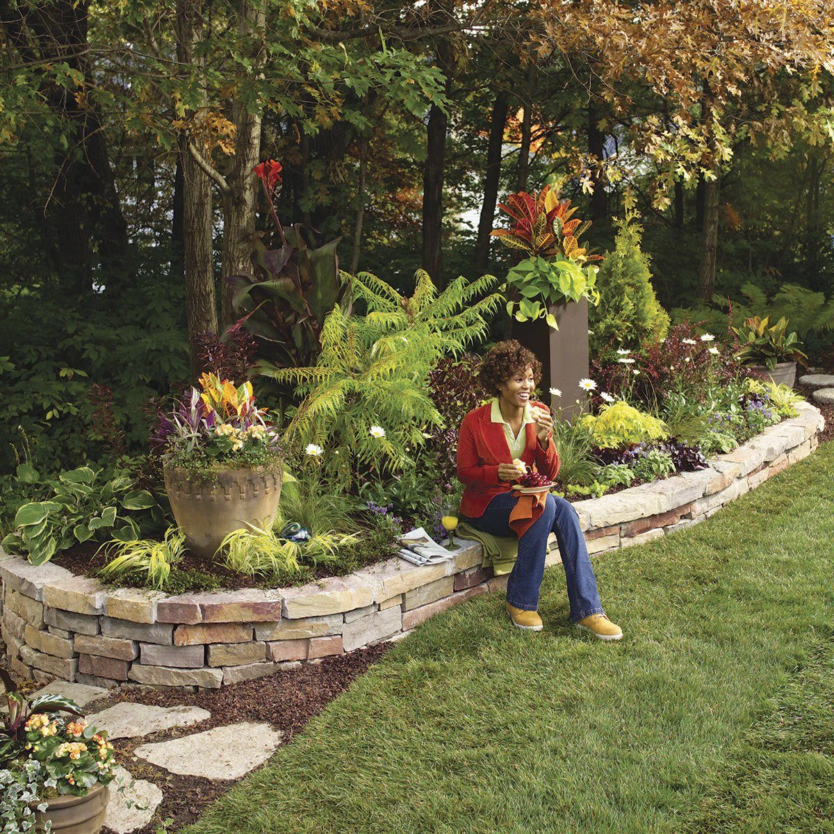 hardscaping landscaping