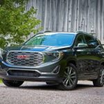 5 Reasons You Need to Test Drive the New GMC Terrain Denali