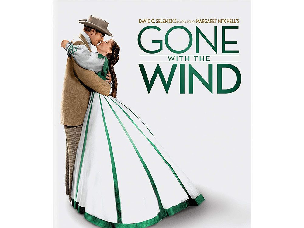 Gone with the Wind - highest-grossing movie